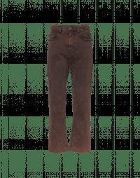 RASCAL: Jeans in cotone con effetto marmorizzato
