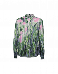 VIGOROUS: ArtistsatHIGH printed shirt