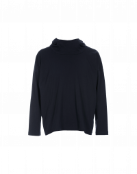 TENTATIVE: Hooded long sleeve t-shirt