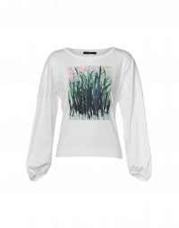 ENTICING: ArtistsatHIGH long sleeve t-shirt with artwork