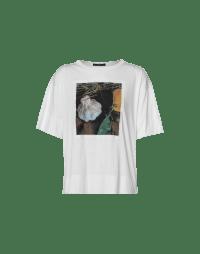 CREATOR: ArtistsatHIGH t-shirt with still life