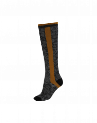 REGIME: 3D jacquard sock