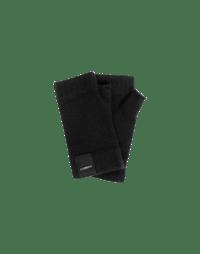 TANTALIZE: Guanti senza dita in cashmere