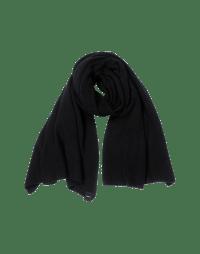 FROSTY: Super soft, long yak scarf