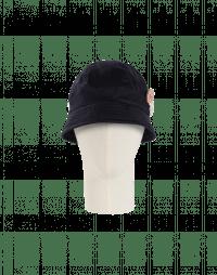 ENDORSE: Cappello da pescatore in twill blu navy