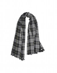 HEARTH: Sciarpa scozzese classica