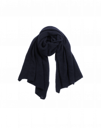 FROSTY: Super soft, long alpaca mix scarf