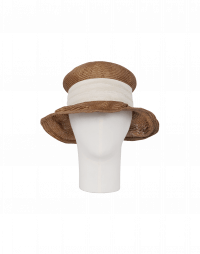 LEISURELY: Cappello morbido in stile