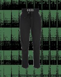 FLUSTER: Pantaloni con cordino frontale
