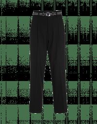 RATIONALE: Pantaloni maschili in tela tecnica