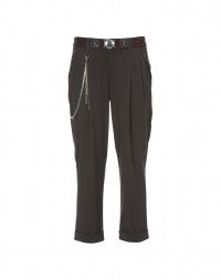 COURAGE: Mulberry Sensitive® straight leg pant
