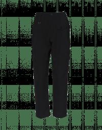 HYPER: Pantaloni neri in twill tecnico