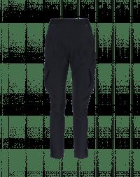 NEW-LURCH: Pantaloni con pences laterali