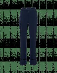 LAID-BACK: Pantaloni