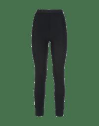 HALT: Leggings basici neri