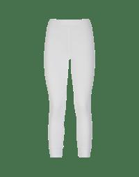 HALT: White Sensitive® leggings