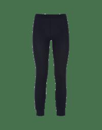 HALT: Navy Sensitive® leggings