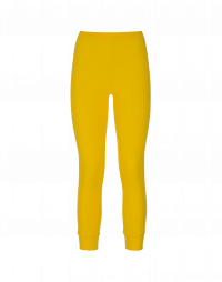 HALT: Leggings in Sensitive® giallo