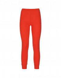 HALT: Leggings in Sensitive® rosso