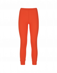 HALT: Orange Sensitive® leggings