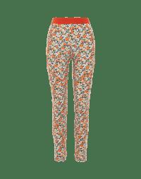 TRAVERSE: Floral Sensitive® leggings