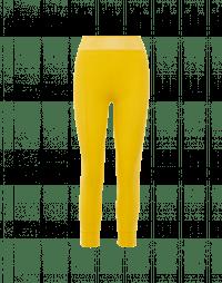 HALT: Leggings in Sensitive® giallo