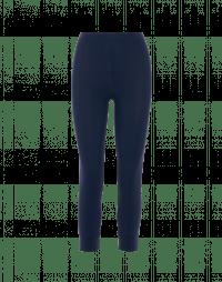HALT: Leggings in Sensitive® blu