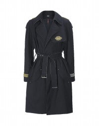FULLSAIL: Admiralty raincoat