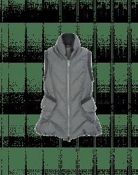 HEY-HO: Down-filled waistcoat