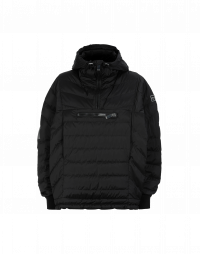 INTERACT: Anorak pull-over oversize