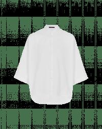 GOSSIP: Camicia ampia a maniche corte