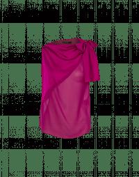 PERUSE: Top a taglio diagonale con nodo laterale