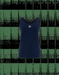 ION: Canotta blu navy in Sensitive®