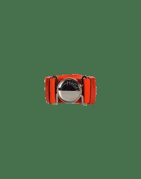 HASTE: Cintura elastica rossa