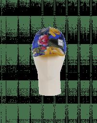 WATCH OUT: Cappello da baseball a fiori