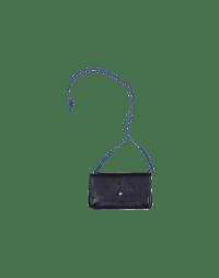 FORTUNE: Collana-borsetta blu navy