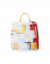 ARTWORK: Double-face tote bag