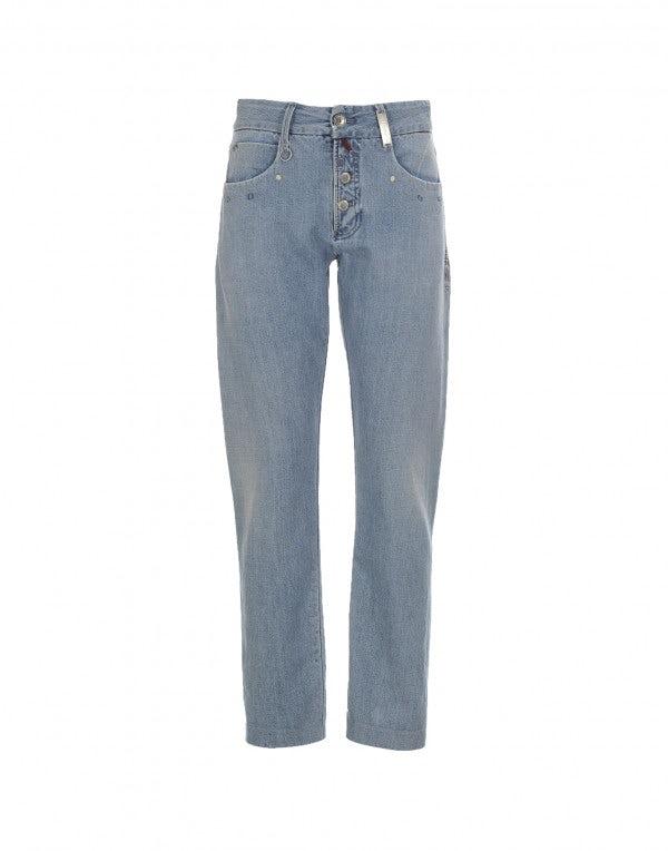 NAIF: Jeans