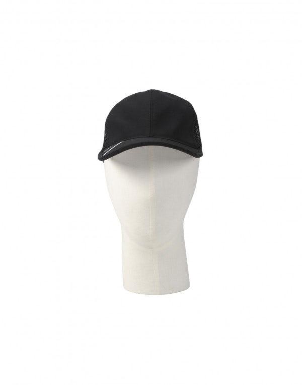 BUSSY: Cappello da baseball in rete, nero