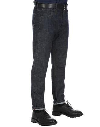 LURK: Japanese denim jeans