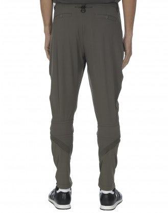 LUDVIG: Pantaloni khaki in Sensitive®