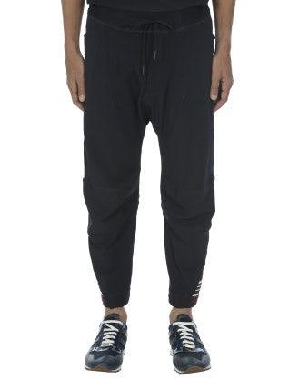 "DAG: Pantaloni sportivi ""joggers"" blu"