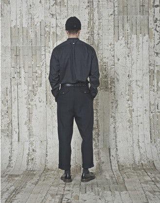 QUINN: Pantaloni comodi a gamba ampia
