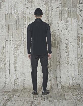 STEFAN: Pantaloni tecnici neri