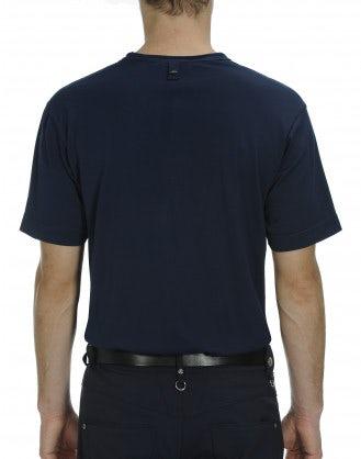 PULSE: Man's round neck t-shirt