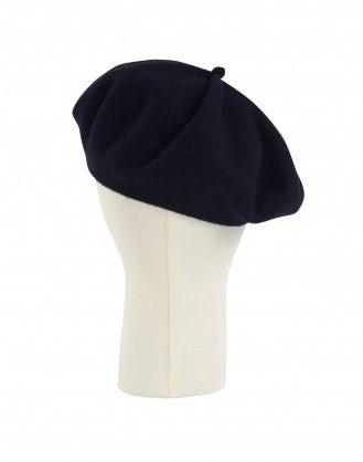 GIDDY: Basco in feltro di lana