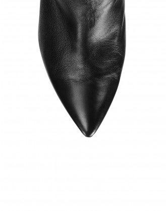 FORTITUDE: Stivali con tacco alto