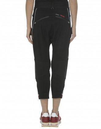 BREECH: Pantaloni sportivi con righe laterali