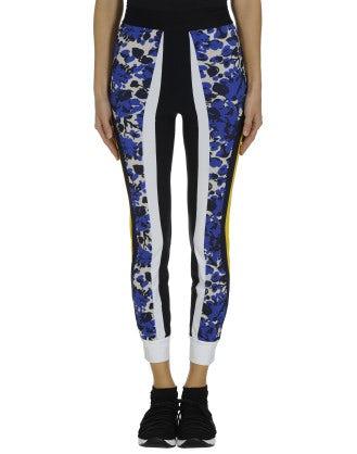 NOMINATE: Stripe and floral Sensitive® leggings
