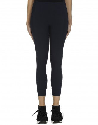 HALT: Navy Sensitive® leggings